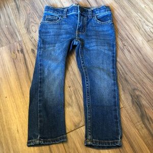 NEW!!! Boys Skinny Jeans - 2T - OshKosh